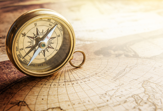 Moral Compass Guide Your Next Event